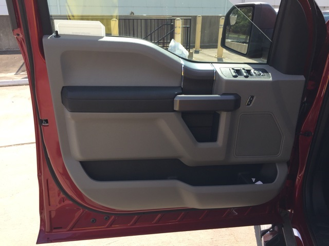 2019 F-150 SuperCrew Cab 4x4,  Pickup #CFC61003 - photo 9