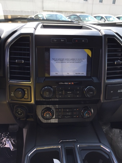 2019 F-150 SuperCrew Cab 4x4,  Pickup #CFC61003 - photo 11