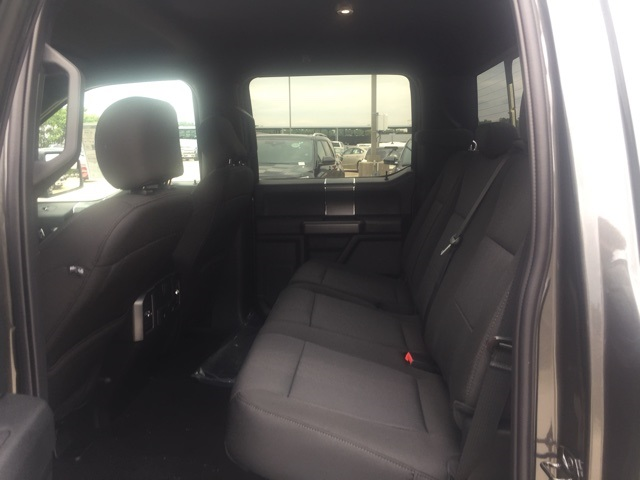 2019 F-150 SuperCrew Cab 4x4,  Pickup #CFC61007 - photo 10