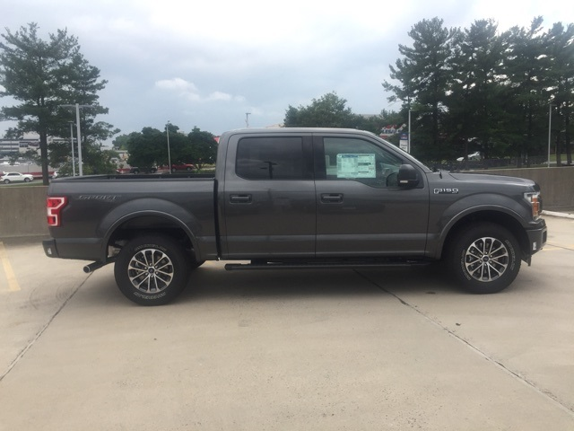 2019 F-150 SuperCrew Cab 4x4,  Pickup #CFC61007 - photo 7