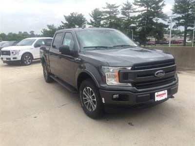 2019 F-150 SuperCrew Cab 4x4,  Pickup #CFC61007 - photo 1