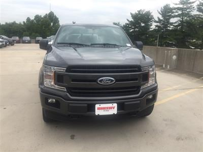 2019 F-150 SuperCrew Cab 4x4,  Pickup #CFC61007 - photo 3