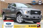 2018 Ford F-150 SuperCrew Cab 4x4, Pickup #CKF4500A - photo 1