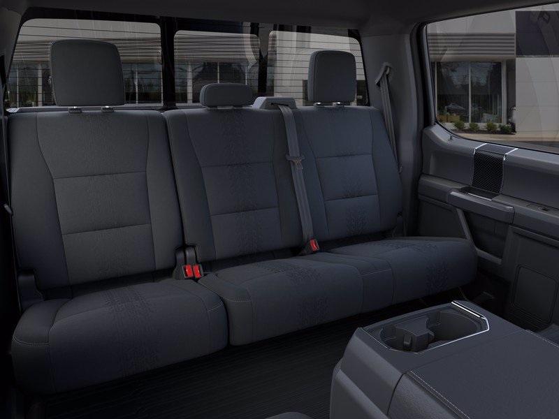 2020 Ford F-150 SuperCrew Cab 4x4, Pickup #CFC79428 - photo 11