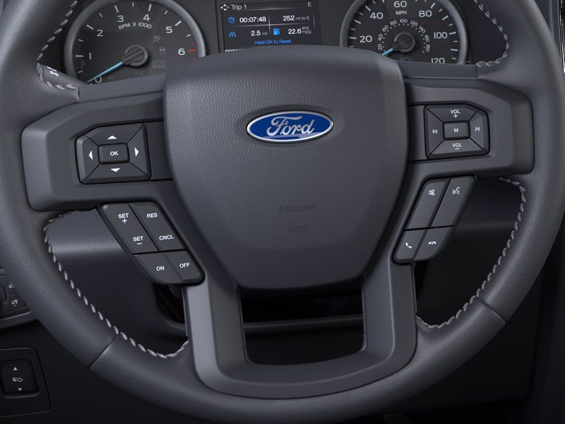 2020 Ford F-150 SuperCrew Cab 4x4, Pickup #CFC79428 - photo 12