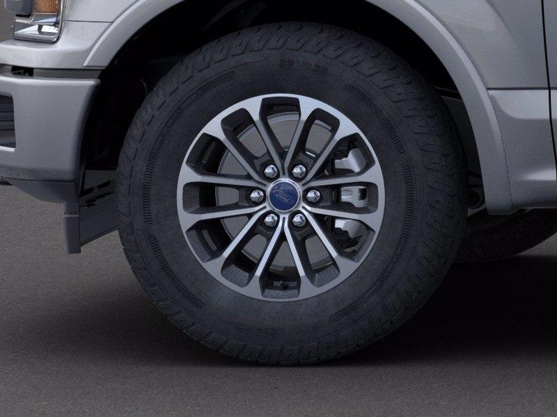 2020 Ford F-150 SuperCrew Cab 4x4, Pickup #CFC79428 - photo 19
