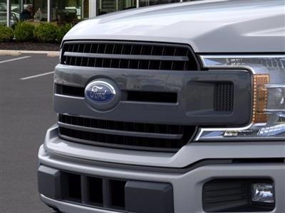 2020 Ford F-150 SuperCrew Cab 4x4, Pickup #CFC79428 - photo 17