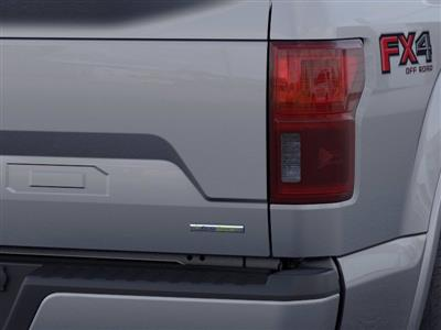 2020 Ford F-150 SuperCrew Cab 4x4, Pickup #CFC79428 - photo 21