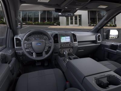 2020 Ford F-150 SuperCrew Cab 4x4, Pickup #CFC79428 - photo 9