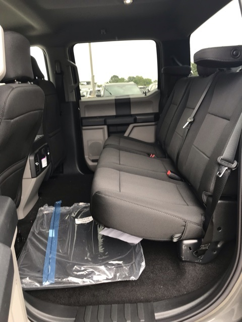 2019 F-150 SuperCrew Cab 4x4,  Pickup #CFC79431 - photo 11