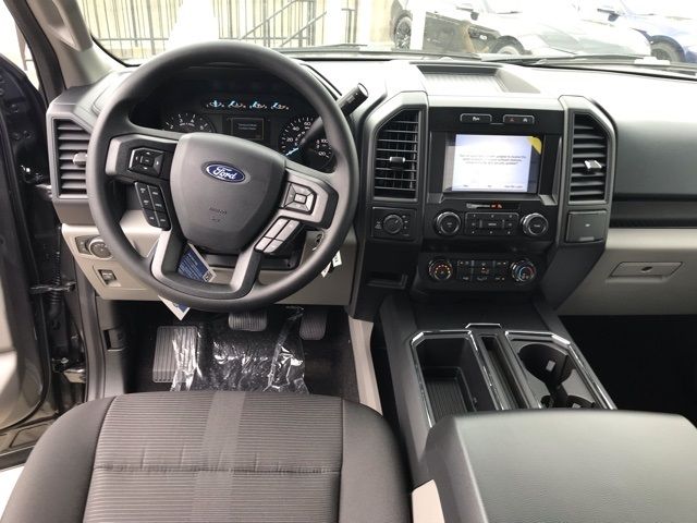 2019 F-150 SuperCrew Cab 4x4,  Pickup #CFC79431 - photo 16