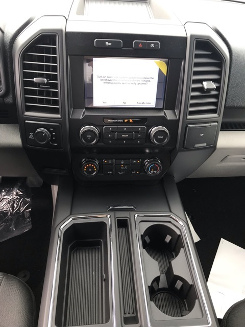 2019 F-150 SuperCrew Cab 4x4,  Pickup #CFC79431 - photo 19
