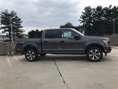 2019 F-150 SuperCrew Cab 4x4,  Pickup #CFC79431 - photo 3