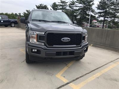 2019 F-150 SuperCrew Cab 4x4,  Pickup #CFC79431 - photo 5