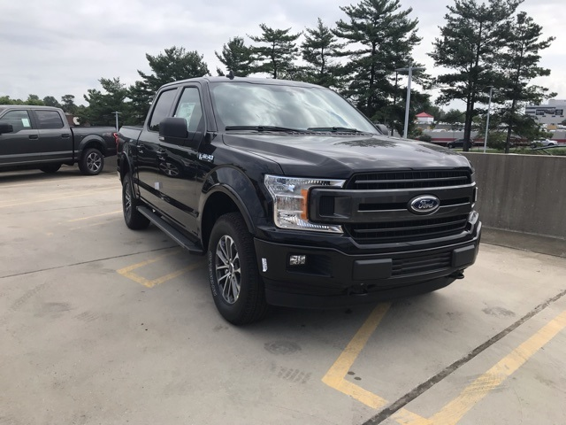 2019 F-150 SuperCrew Cab 4x4,  Pickup #CFC79434 - photo 1