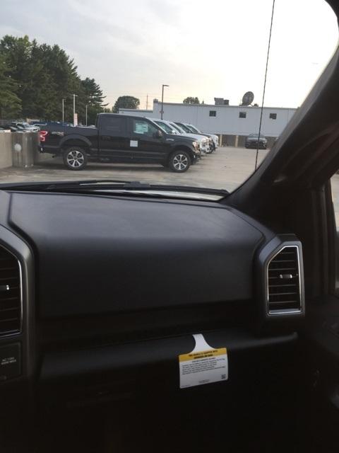 2019 F-150 SuperCrew Cab 4x4,  Pickup #CFC79447 - photo 13