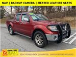 2015 Frontier Crew Cab 4x4, Pickup #CFC9449A - photo 1
