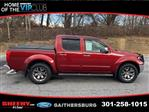 2015 Frontier Crew Cab 4x4, Pickup #CFC9449A - photo 2