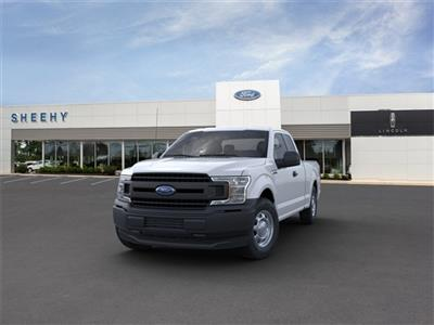 2019 F-150 Super Cab 4x2, Pickup #CFC97403 - photo 3