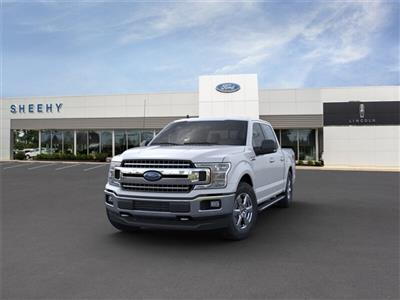 2019 F-150 SuperCrew Cab 4x4,  Pickup #CFD10470 - photo 3