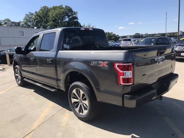 2019 F-150 SuperCrew Cab 4x4,  Pickup #CFD10475 - photo 1