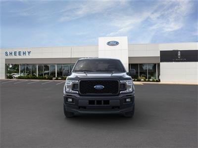 2019 F-150 SuperCrew Cab 4x4, Pickup #CFD10476 - photo 1