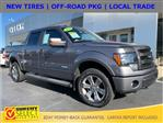 2014 F-150 SuperCrew Cab 4x4,  Pickup #CFD1047A - photo 1