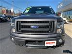 2014 F-150 SuperCrew Cab 4x4,  Pickup #CFD1047A - photo 9