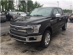 2018 F-150 SuperCrew Cab 4x4,  Pickup #CFD24954 - photo 1