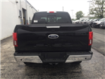 2018 F-150 SuperCrew Cab 4x4,  Pickup #CFD24954 - photo 2