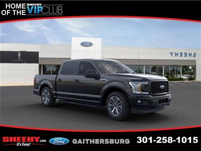 2019 F-150 SuperCrew Cab 4x4, Pickup #CFD28488 - photo 1
