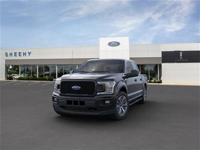 2019 F-150 SuperCrew Cab 4x4, Pickup #CFD28488 - photo 3