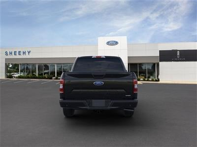 2019 F-150 SuperCrew Cab 4x4, Pickup #CFD28488 - photo 5