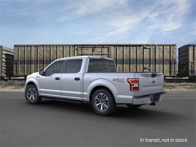 2019 F-150 SuperCrew Cab 4x4,  Pickup #CFD28489 - photo 2