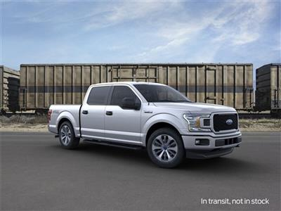 2019 F-150 SuperCrew Cab 4x4,  Pickup #CFD28489 - photo 7