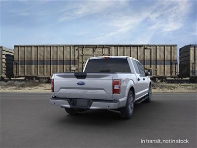 2019 F-150 SuperCrew Cab 4x4,  Pickup #CFD28489 - photo 8