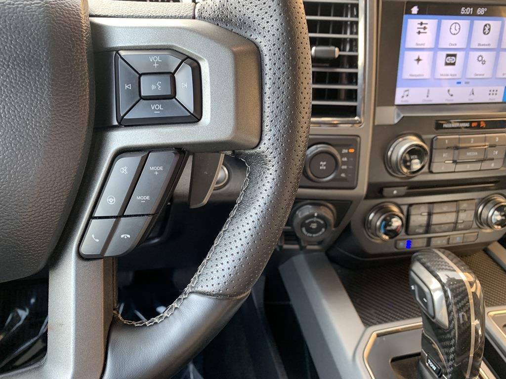 2018 F-150 SuperCrew Cab 4x4,  Pickup #CHZ9752 - photo 10