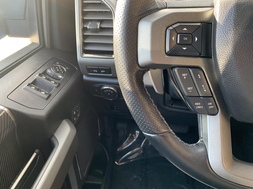 2018 F-150 SuperCrew Cab 4x4,  Pickup #CHZ9752 - photo 9