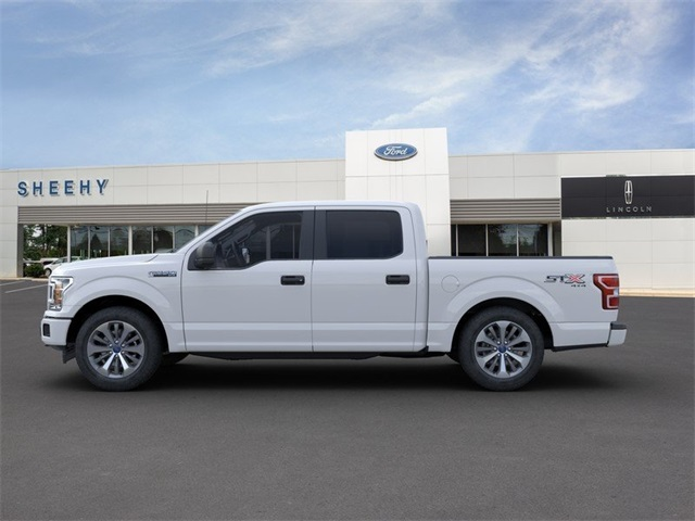 2019 F-150 SuperCrew Cab 4x4, Pickup #CFD42571 - photo 2
