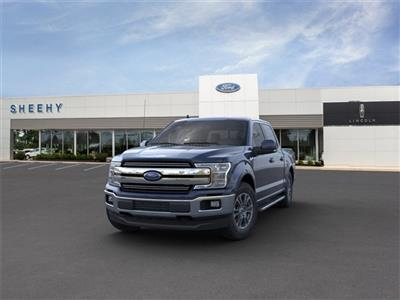 2019 F-150 SuperCrew Cab 4x4,  Pickup #CFD42825 - photo 3