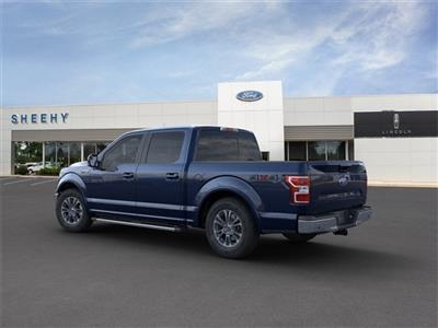 2019 F-150 SuperCrew Cab 4x4,  Pickup #CFD42825 - photo 2
