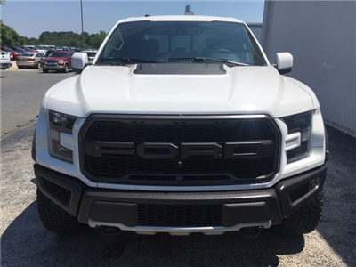 2018 F-150 SuperCrew Cab 4x4,  Pickup #CFD49689 - photo 4