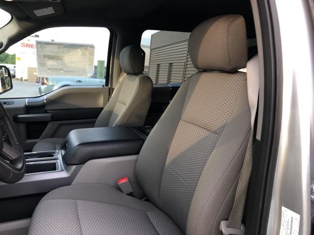 2018 F-150 SuperCrew Cab 4x4,  Pickup #CFE39708 - photo 2