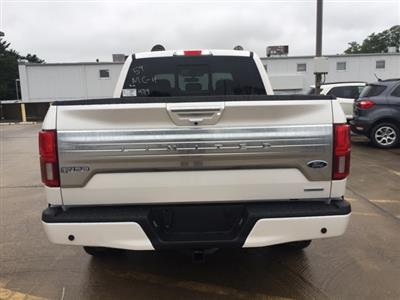 2018 F-150 SuperCrew Cab 4x4,  Pickup #CFE39719 - photo 2
