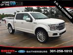 2018 F-150 SuperCrew Cab 4x4,  Pickup #CFE39719 - photo 3