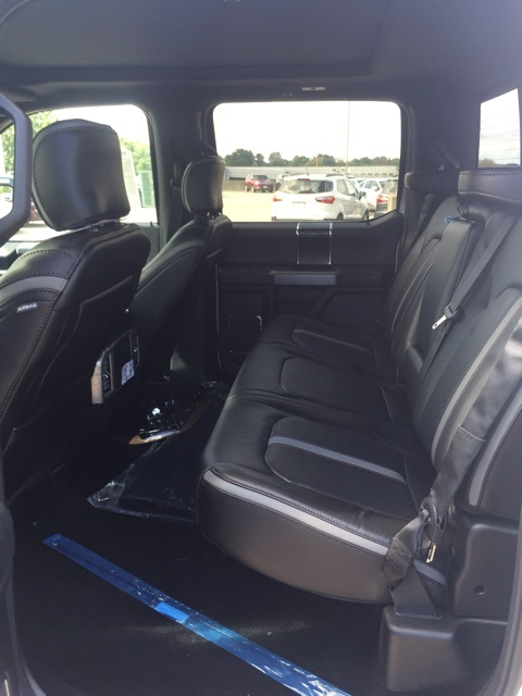 2018 F-150 SuperCrew Cab 4x4,  Pickup #CFE39725 - photo 5