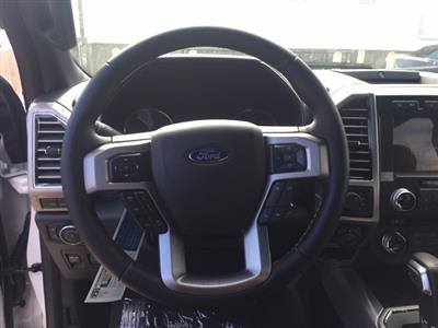 2018 F-150 SuperCrew Cab 4x4,  Pickup #CFE39725 - photo 10