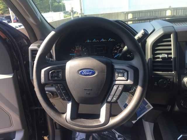 2018 F-150 Super Cab 4x4,  Pickup #CFE39737 - photo 10