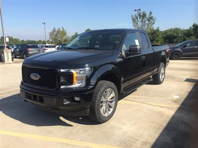 2018 F-150 Super Cab 4x4,  Pickup #CFE39737 - photo 4