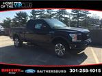 2018 F-150 Super Cab 4x4,  Pickup #CFE39737 - photo 1